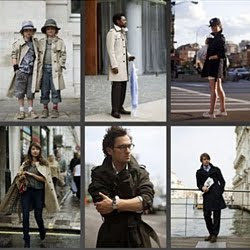 burberry art of trench