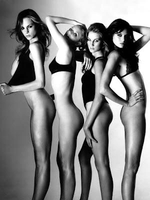 bottomless models