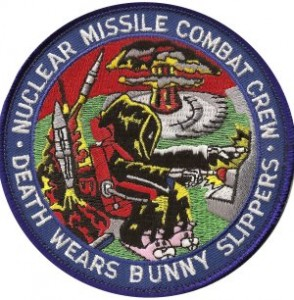 nuclear patch pink slippers