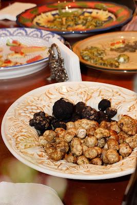 oregon truffles