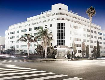 rent out the hotel shangri la santa monica