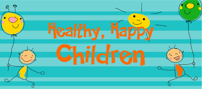 Healthy, Happy Children