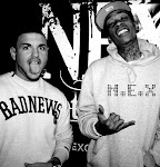 Wiz Khalifa N.E.X BG