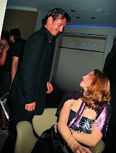 Madonna y su ex esposo, Sean Penn