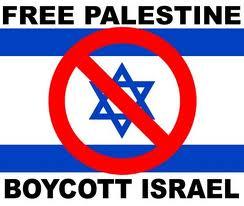 boikot zionis dan antek antek nya