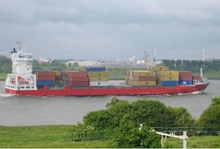 kapal Rachel Corrie,Rachel Corrie ship