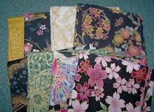 Various Fat Quarters