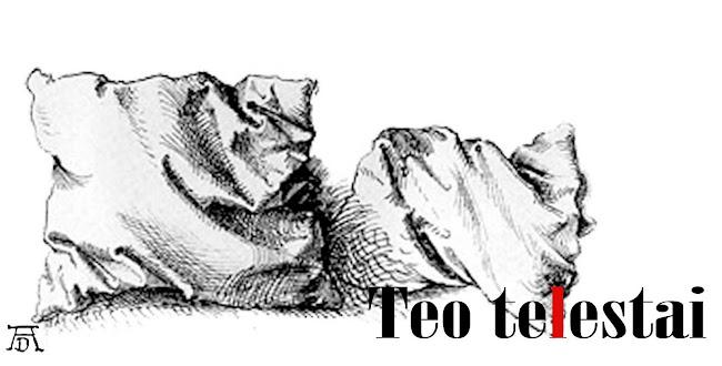 Teo Telestai