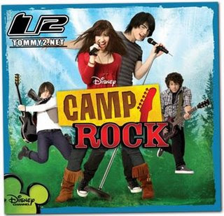 Download Baixar Filme Camp Rock   Dublado