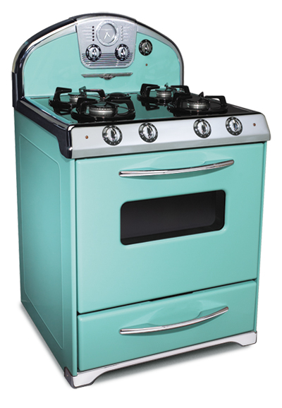 fine design retro stoves
