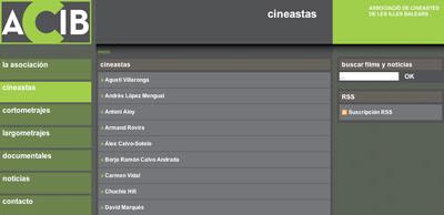 Associació de Cineastes de les Illes Balears