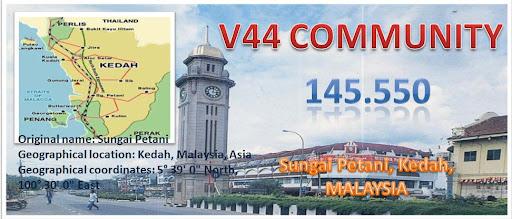 V44 COMMUNITY