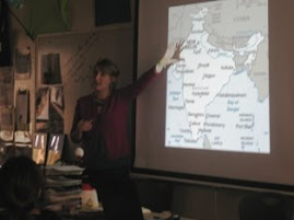 An Introduction to India at Patriot High School