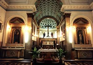 Capela do Colégio Santo Antonio