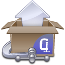 MacフリーソフトStuffIt Expander(スタッフイット エキスパンダー)