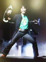TIME誌2007年「世界で最も影響力のある100人」宮本茂の巻。