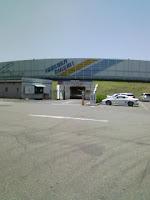 JAFモータースポーツ国内Aライセンス講習会筑波サーキット実走の巻。