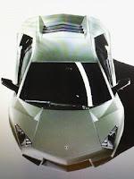 Lamborghini Reventon(ランボルギーニ・レベントン)の巻。