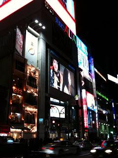 新宿は眠らない街
