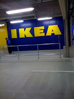 新しくオープンしたIKEA(イケア)新三郷へ行った感想。