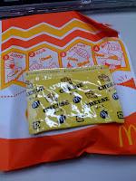 マクドナルドのシャカシャカチキン・チーズを食べた感想。
