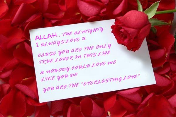 catatan cintaku