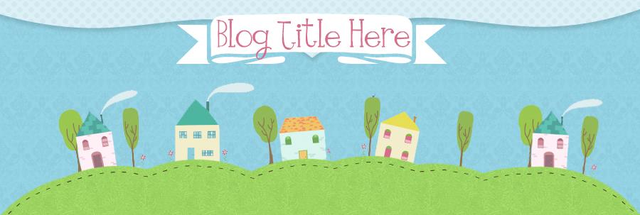 Blog Town Demo