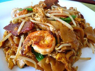 Gambar Makanan Cina
