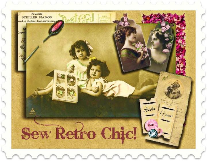 Sew Retro Chic