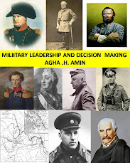 MILITARY LEADERSHIP AND STRATEGY SUMMED UP-CLICK ON PICTURE TO READ