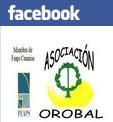 Orobal en Facebook