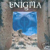 Enigma erotic dreams