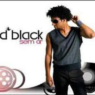 D'Black - Sem ar - YouTube