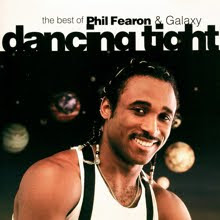 Phil Fearon & Galaxy – Dancin' Tight: The Best of (1992)