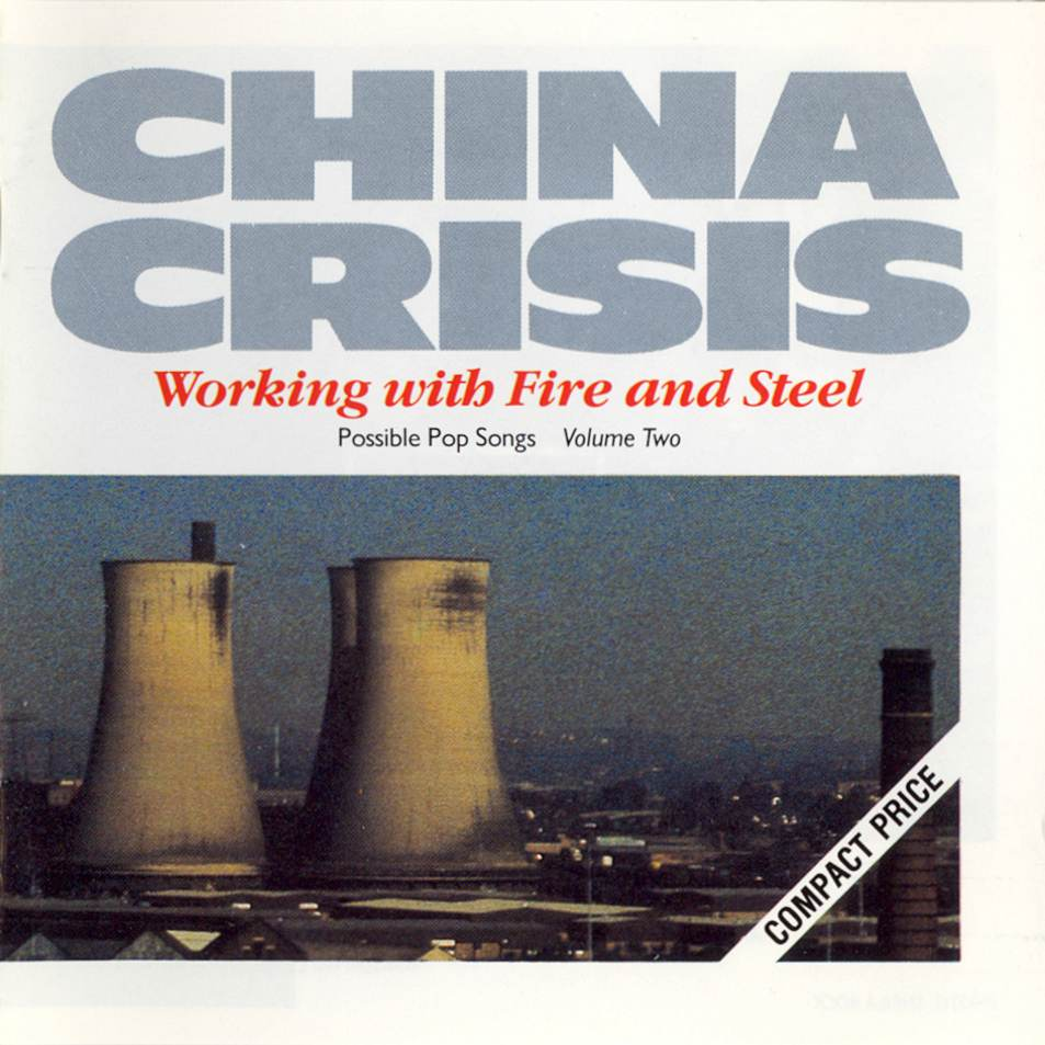 China Crisis - Whisful Thinking
