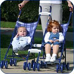 Conectores de sillas individuales