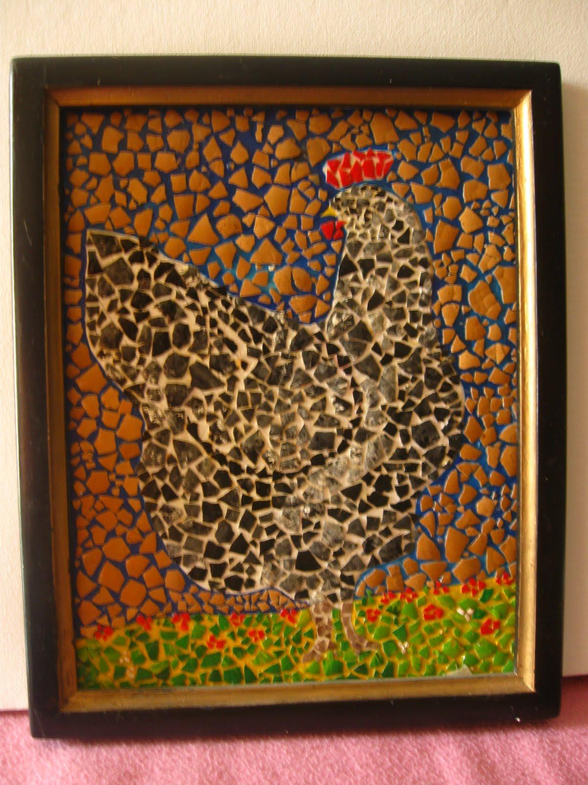 Mi Espacio Artístico: Trabajos con materiales reciclados: ANIMALES