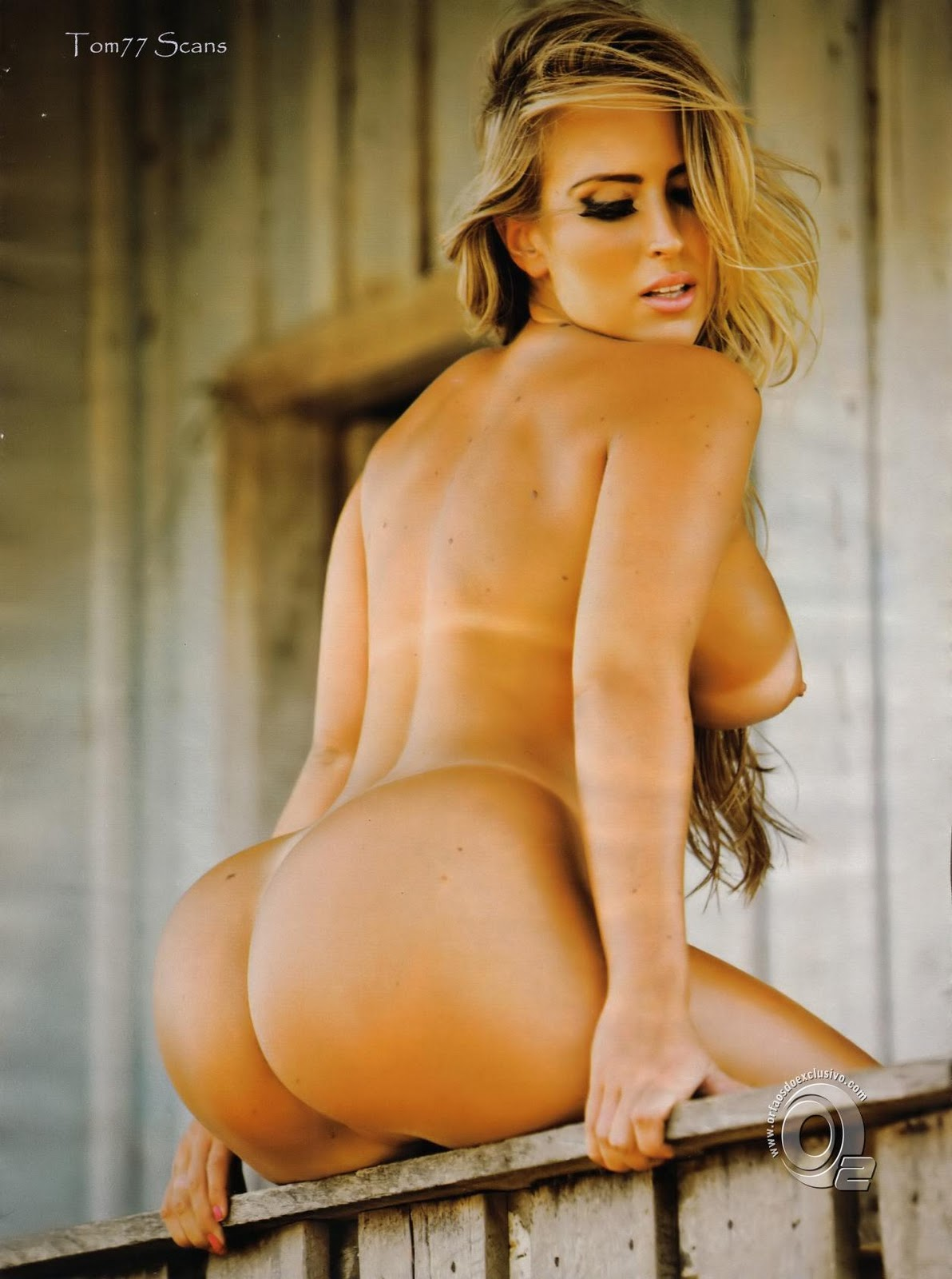 Brazilian Playboy Models