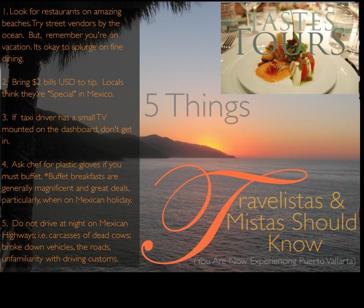 Travel Tips for The Travelistas & Mistas