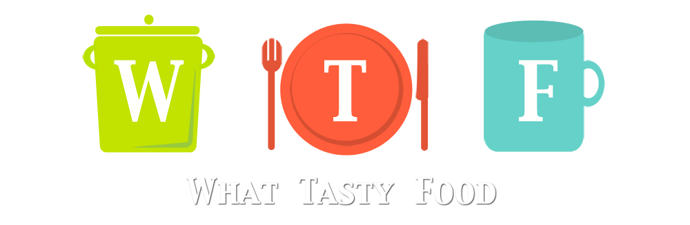WTF: What Tasty Food