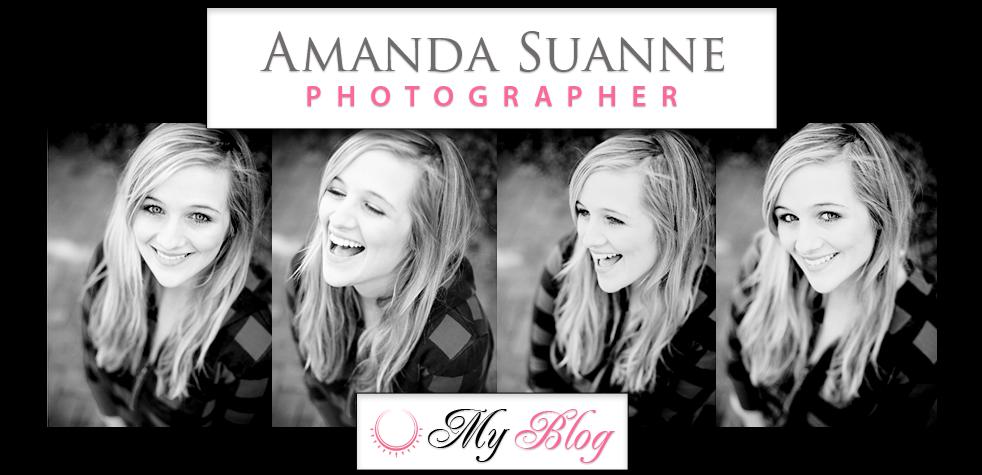 Amanda Suanne