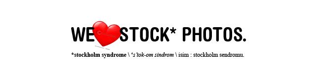 STOCKHOLM SENDROMU / STOCKHOLM SYNDROME