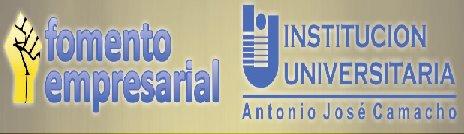 EMPRENDIMIENTO INSTITUCION UNIVERSITARIA ANTONIO JOSE CAMACHO