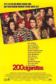 Baixar 200 Cigarros Legendado - 1999