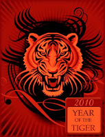 2010 is the Year of the Tiger