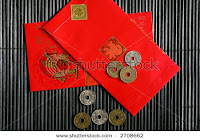 Chinese New Year Lucky Red Envelope