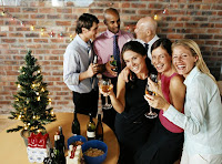 Family Christmas Party Ideas
