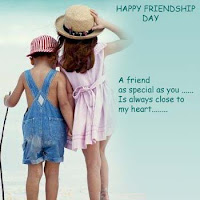 musical friendship day wishes