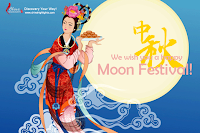 Mid-Autumn Festival Cards