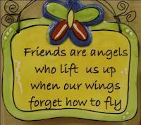 friends like angels